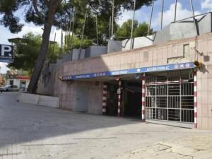 MÉS per Inca considera que la reforma de la plaça Mallorca ha esdevingut un espectacle esperpèntic