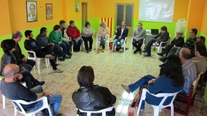 L'Assemblea de MÉS per Inca aprova el programa del canvi a Inca