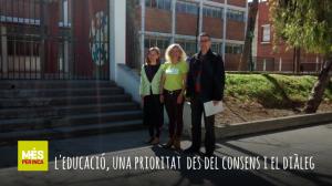 MÉS per Inca vol que l'educació sigui una prioritat en l'acció de govern de totes les institucions
