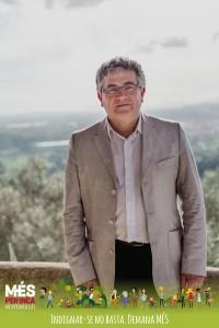 """Entrevista a Antoni Rodríguez al setmanari Dijous: """"La nostra prioritat serà millorar el benestar de les persones"""""""