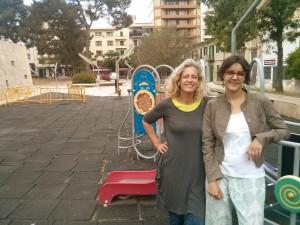 """MÉS per Inca presenta el projecte """"Inca, la ciutat dels infants"""""""
