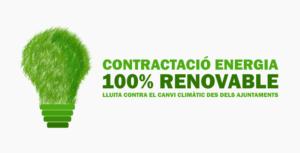MÉS per Inca proposa que l'Ajuntament d'Inca contracti el subministrament d'electricitat 100% renovable