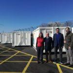 Butlletí núm. 156 | Ampliam el Parc Verd de Son Castelló: més reciclatge, més reutilització ♻