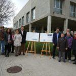 Butlletí núm. 162 | Nou centre de dia i centre municipal de Serveis Socials a Son Xigala