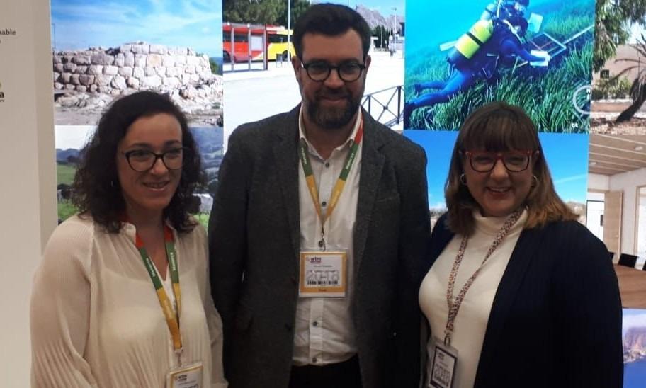 Palma promociona els establiments emblemàtics a la Word Travel Market de Londres